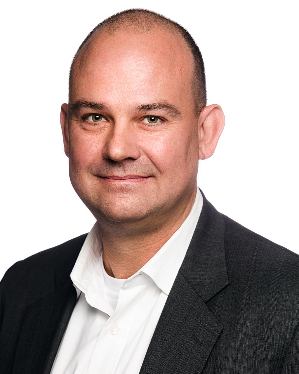 Craig Ellis bio picture