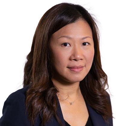 Agnes Lim Headshot