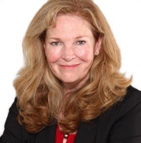 Diana Bristow Headshot