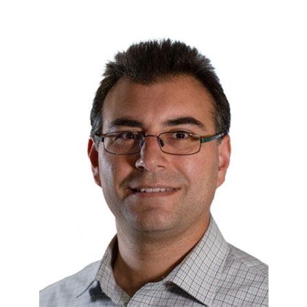 Eli Papakirykos Headshot