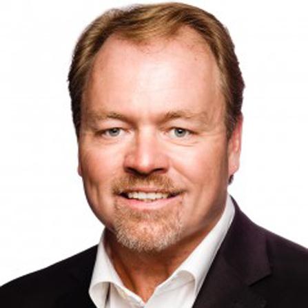 Steve Meehan Headshot