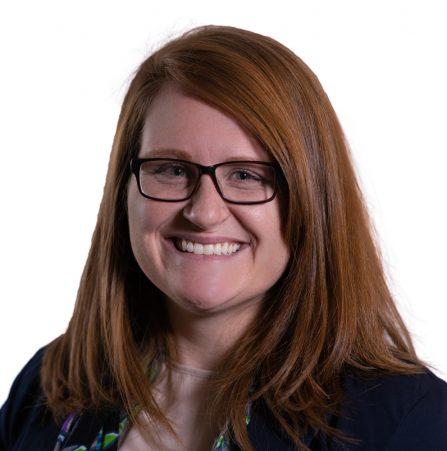 Theresa Kelly Headshot
