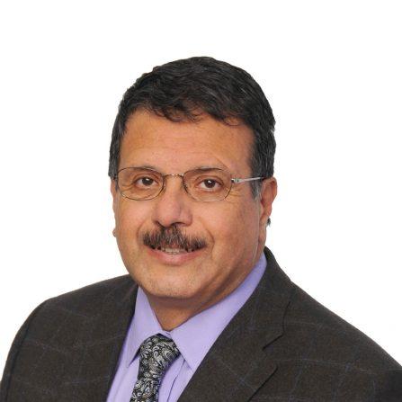 Naguib Kerba