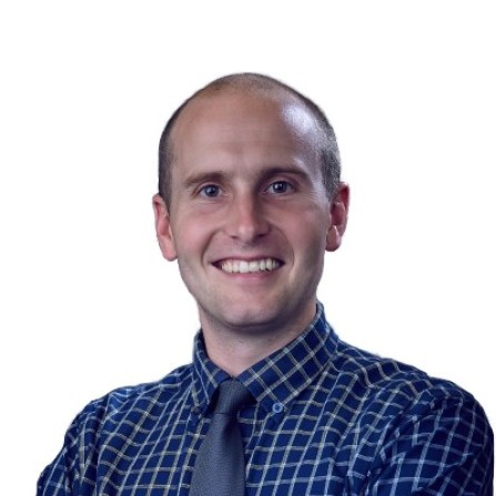 Chris Jardine